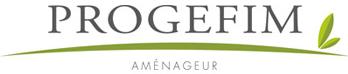 Logo entreprise Progefim